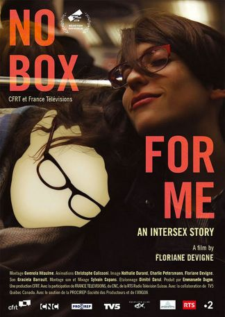 No Box For Me. An Intersex Story