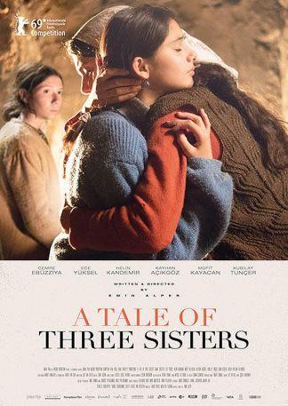 Eine Geschichte von drei Schwestern