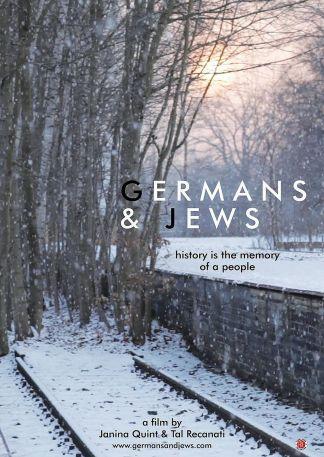 Germans and Jews - Eine neue Perspektive