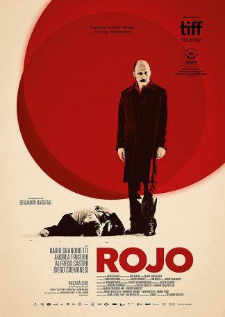 Rojo - Wenn alle schweigen, ist keiner unschuldig
