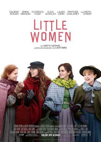 UCI Oscar-Nacht 2020 - 2: Little Women (OV) und 1917 (OV)