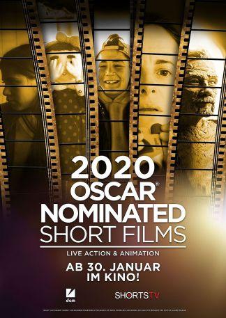 Oscar Shorts 2020 - Animation