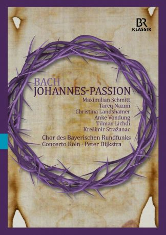 BR Klassik - Johannespassion