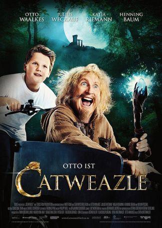 Catweazle