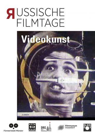Videokunst aus Sankt Petersburg
