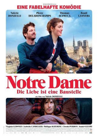 Notre Dame - Die Liebe ist eine Baustelle