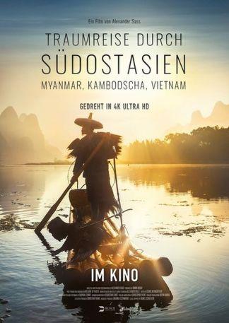 Traumreise durch Südostasien