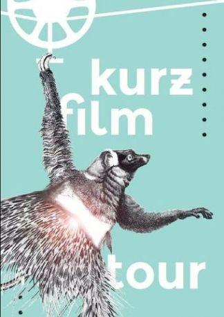 Deutscher Kurzfilmpreis - Tournee 2020: Die Welt steht Kopf