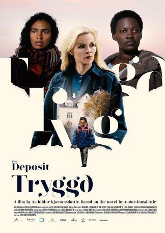 Hingabe - Tryggd (The Deposit)