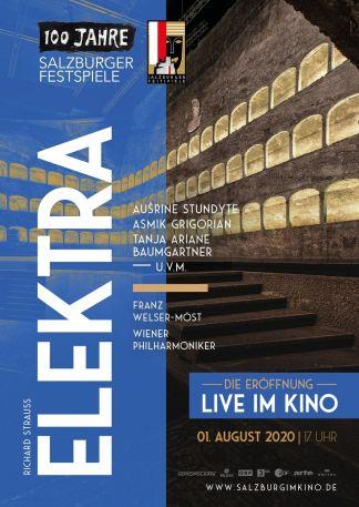 100 Jahre Salzburger Festspiele: Elektra