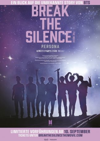 BTS - Break the Silence: The Movie