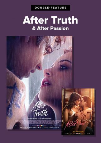 Double After Passion/ After Truth