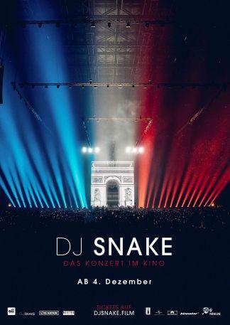 DJ Snake - Das Konzert im Kino