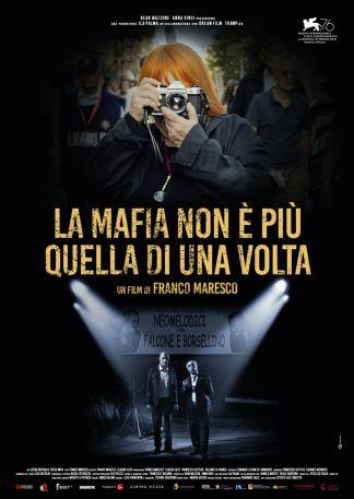 Die Mafia ist auch nicht mehr das, was sie mal war