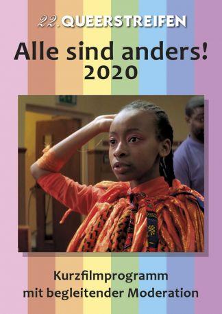 Alle sind anders 2020