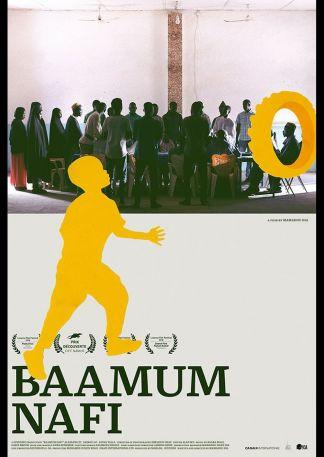 Baamum Nafi - Nafi's Father
