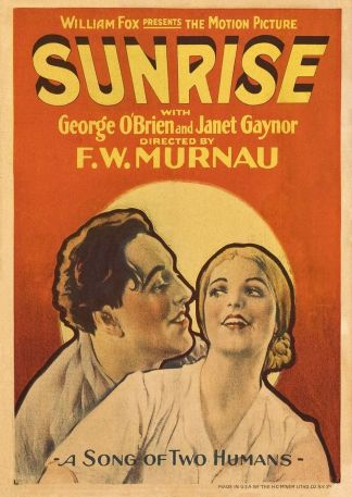 F. W. Murnaus Sunrise