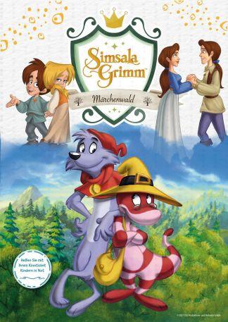 SimsalaGrimm Märchenwald