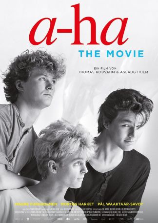 A-ha - The Movie