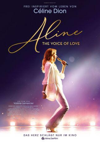Aline - The Voice of Love