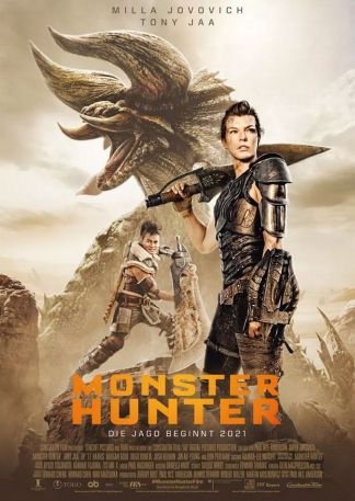 Monster Hunter 3D