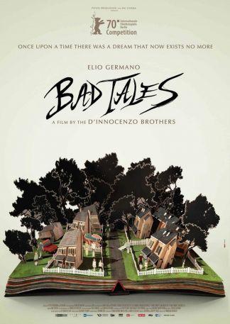 Bad Tales - Es war einmal ein Traum