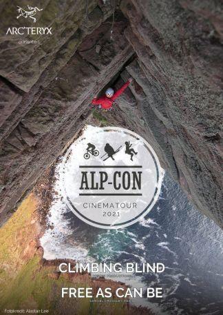 Alp-Con CinemaTour 2021: MOUNTAIN