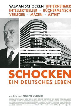 Schocken - Ein deutsches Leben