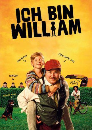 Ich bin William