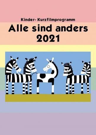 Alle sind anders 2021