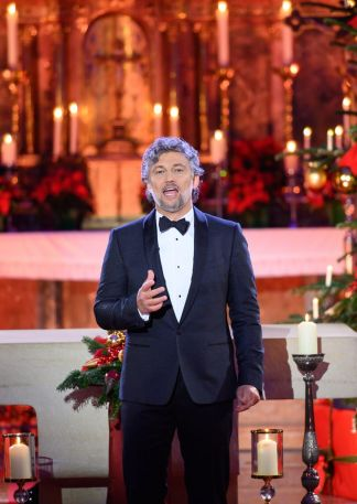 It's Christmas - Weihnachten mit Jonas Kaufmann
