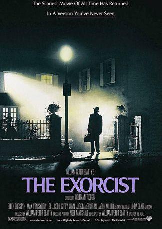 Der Exorzist (Director's Cut)