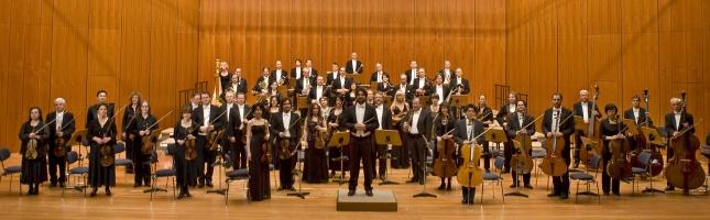 Badische Philharmonie Pforzheim (Foto: Markus Bechtle)