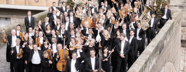 Bamberger Symphoniker, Foto: Michael Trippel