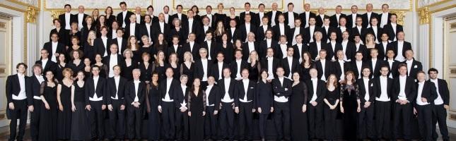Bayerisches Staatsorchester (Foto: Till Janz)