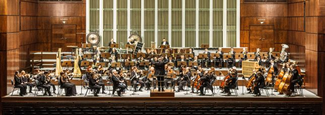 Foto: Bielefelder Philharmoniker