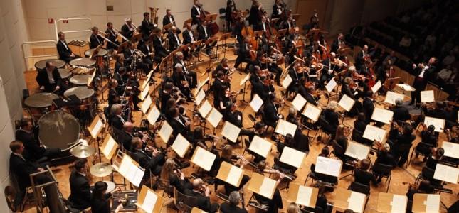 Dortmunder Philharmoniker (Foto: Magdalena Spinn)