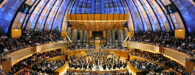 Düsseldorfer Symphoniker (Foto: Susanne Diesner)