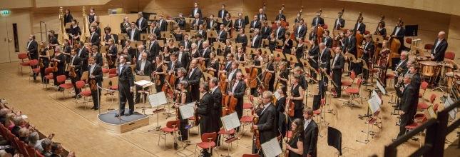 Essener Philharmoniker (Foto: Volker Wiciok)