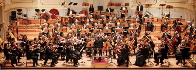 Symphoniker Hamburg (Foto: Maxim Schulz)