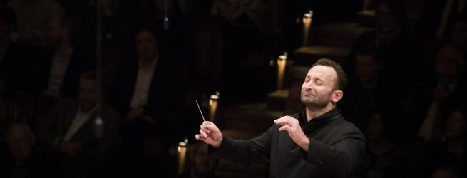 Kirill Petrenko, Foto: Berliner Philharmoniker