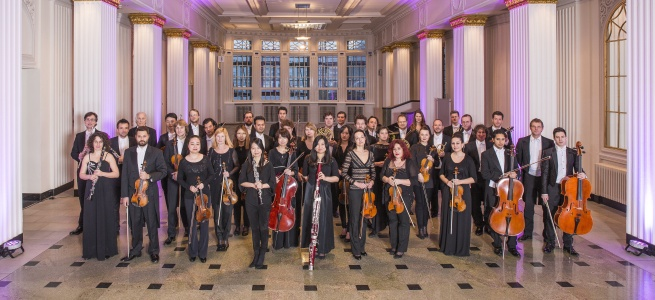 Foto: Klassische Philharmonie Bonn