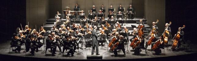 Neue Philharmonie Westfalen (Foto: Pedro Malinowski)