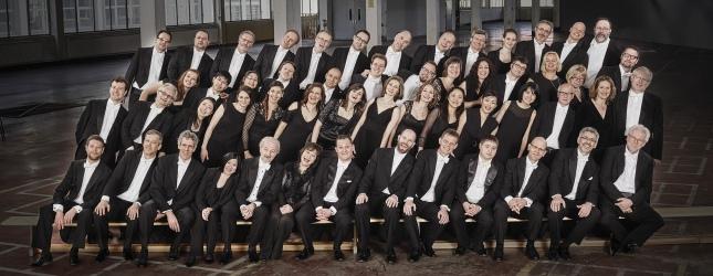 Nürnberger Symphoniker (Foto: Torsten Hönig)