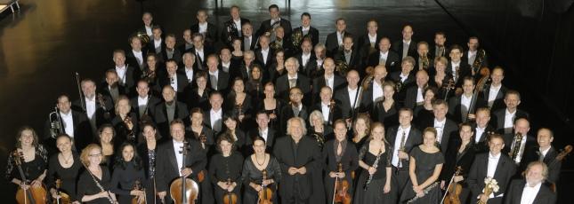 Deutsche Oper Berlin, Foto: Bettina Stöss