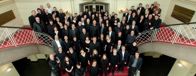 Orchester Komische Oper Berlin (Foto: Gunnar Geller)