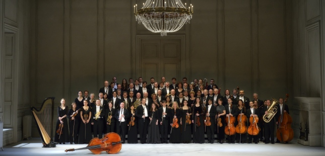 Magdeburgische Philharmonie