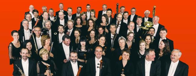 Orchester des Staatstheaters am Gärtnerplatz (Foto: Thomas Dashuber)