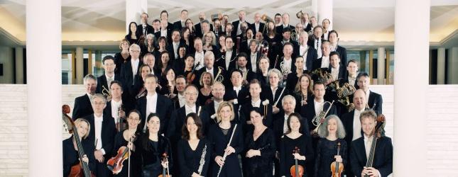 Philharmonisches Staatsorchester Hamburg (Foto: Dirk Messner)
