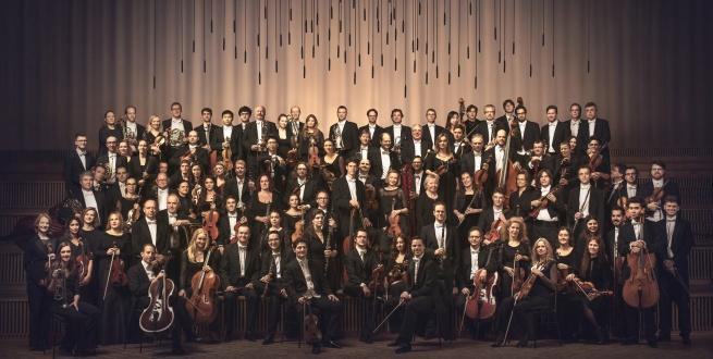 Rundfunk  Sinfonieorchester Berlin (Foto: Molina Visuals)